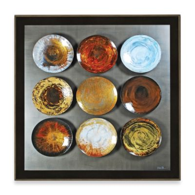 "Ren-Wil Patrick St. Germain ""Stratosphere"" Framed Art"