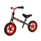 Kettler® Kiddi-o™ Speedy 10-Inch Balance Bike in Grey