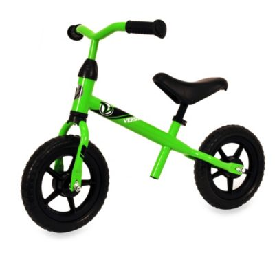 Kettler® Kiddi-o™ Speedy 10-Inch Balance Bike in Green