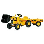 Kettler® CAT® Tractor with Trailer