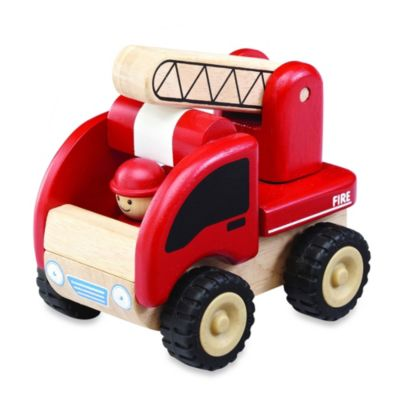 Wonderworld Mini Fire Engine