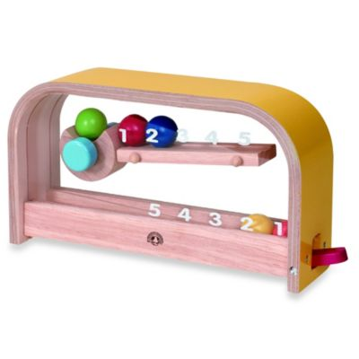 Wonderworld Counting Ball