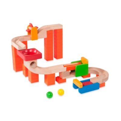 Wonderworld Spin & Swirl Playset