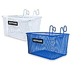 Kettler® Kettrike Metal Tricycle Basket