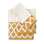 Colordrift Morocco Gold Fingertip Towel