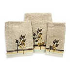 Birch Reflections Fingertip Towel