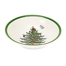 Spode® Christmas Tree Ascot Cereal Bowl