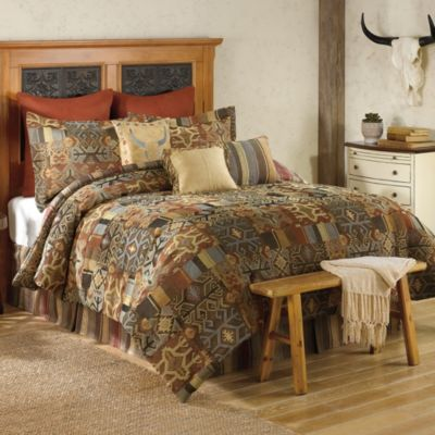 Sedona Havasu 4-Piece California King Comforter Set