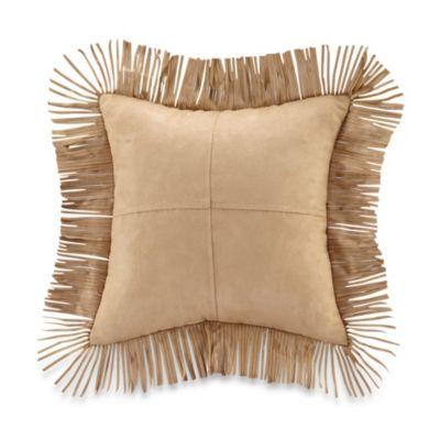 Havasu Square Throw Pillow