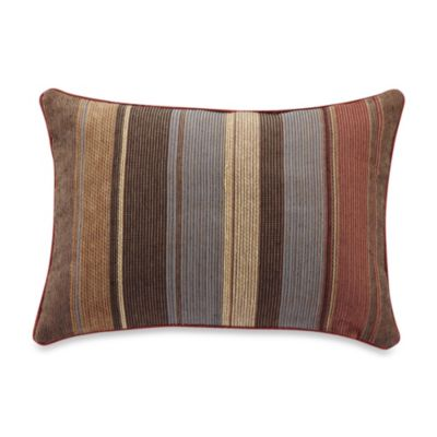 Havasu Oblong Throw Pillow