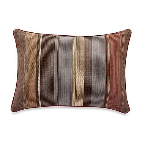 Bed Bath And Beyond Red Throw Pillows : Havasu Oblong Throw Pillow - Bed Bath & Beyond