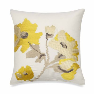 Anthology™ Tabitha 16-Inch Square Toss Pillow