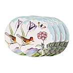 Fitz and Floyd® Flourish 9-Inch Salad Plates (Set of 8)