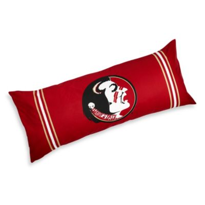 Florida State University College Body Pillow
