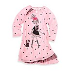 Petit Lem™ Dog Walker Nightgown in Pink