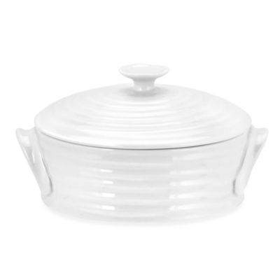 Sophie Conran for Portmeirion® Mini Baker in White