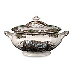 Friendly Village 9-Inch Soup Tureen