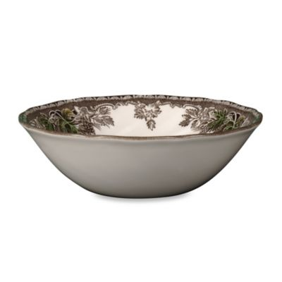 Johnson Brothers Friendly Village 6-Inch Soup/Cereal Bowl