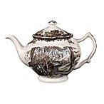 Wedgwood® Johnson Brothers Friendly Village Teapot