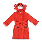 Petit Lem™ Aviator Monkey Robe