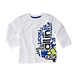 Adidas® Long Sleeve Graphic Tee