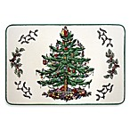 Spode® Christmas Tree Bath Rug
