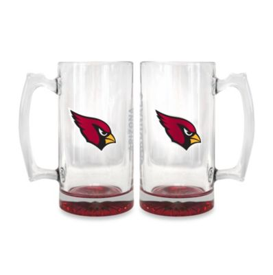 NFL Elite Arizona Cardinals 25-Ounce Tankard