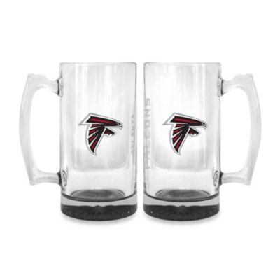 NFL Elite Atlanta Falcons 25-Ounce Tankard