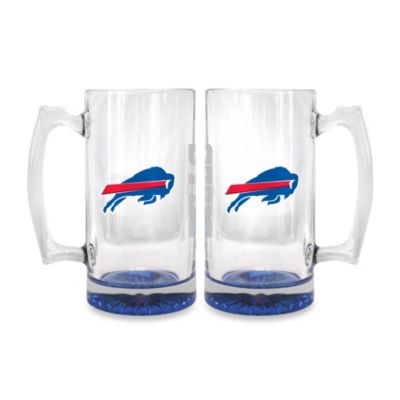 NFL Elite Buffalo Bills 25-Ounce Tankard