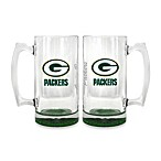NFL Elite Green Bay Packers 25-Ounce Tankard