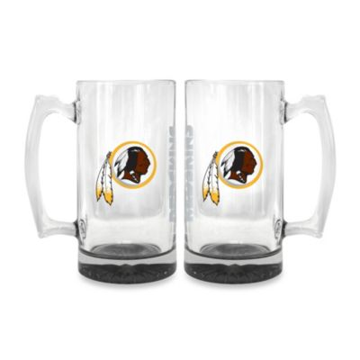 NFL Elite Washington Redskins 25-Ounce Tankard