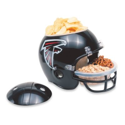 Atlanta Falcons Snack Helmet