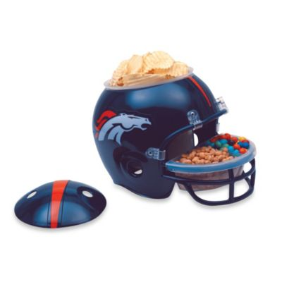 Dishwasher Safe Snack Helmet