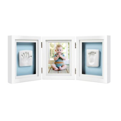 Pearhead™ Babyprints Deluxe Desktop Frame