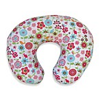 Boppy® Infant Feeding/Support Pillow with Backyard Bloom Slipcover