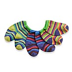 C.R. Gibson iotababy! Sock-a-Teeny Newborn Gift Set in Puppy Dog Tails