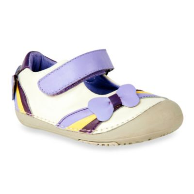 MomoBaby Leather Shoes