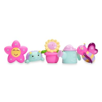 Elegant Baby® Springtime Party Bath Squirties