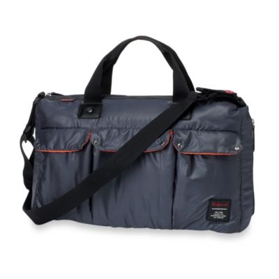 Lightweight Messenger Bag