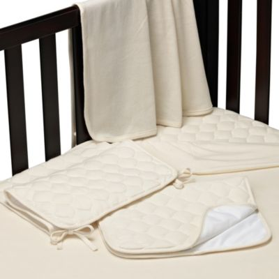 100 Cotton Organic Baby Crib Bedding Sets