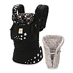 Ergobaby™ Original Collection Bundle of Joy Carrier in Night Sky with Galaxy Grey Infant Insert