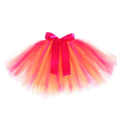 Just Pretend® The Annie Collection Tutu in Fuchsia
