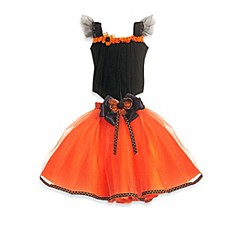 Just Pretend® Monarch Butterfly Collection Tutu and Bodysuit