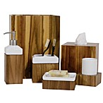 Ravine Collection Bathroom Accessories