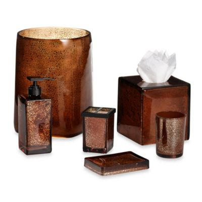 Kenneth Cole® Dream Tissue Box Holder