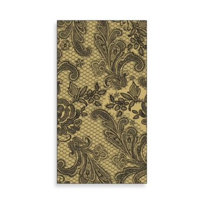 Lace Royal Paper Guest Towel (Set of 16)
