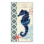 Magala Paper Guest Towel in Blue