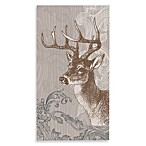 The Lodge Dinner/Guest Towels (Set of 16)