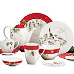 Lenox® Winter Song Dinnerware