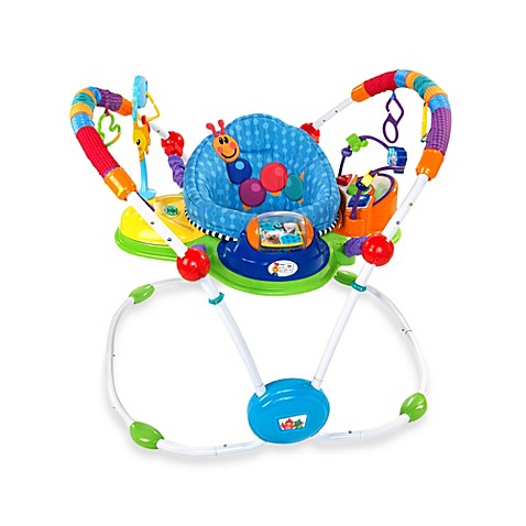 Baby Einstein® Musical Motion Activity Jumper